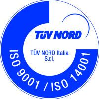 ISO 9001-14001 [Italy] en